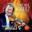 Magic Of The Musicals: André Rieu CD