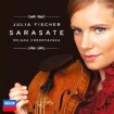 Sarasate: Julia Fischer CD