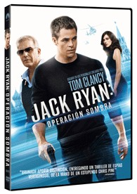 Jack Ryan : Operación Sombra