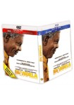 Mandela : Del Mito Al Hombre (Blu-Ray + Dvd + Copia Digital)