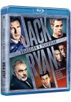 Jack Ryan : Colección 5 Películas (Blu-Ray)