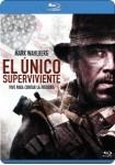 El Único Superviviente (2013) (Blu-Ray)