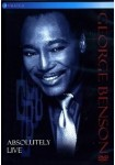 George Benson - Absolutely live DVD