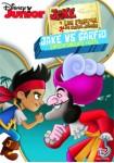Jake Y Los Piratas De Nunca Jamás : Jake Vs Garfio