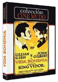 Vida Bohemia - Colección Cine Mudo