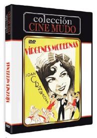 Vírgenes Y Modernas - Colección Cine Mudo