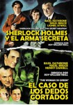 Sherlock Holmes Y El Arma Secreta + El Caso De Los Dedos Cortados