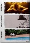 El Luchador + El Almuerzo Desnudo + Somewhere