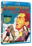 Demetrius Y Los Gladiadores (Blu-Ray)