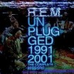 Unplugged: The Complete 1991 And 2001 Sessions: R.E.M (CD-2)