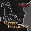 Mano a mano - Tangos a la manera de Vicente Fernández CD