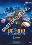 Desafío Champions : Sendokai - Vol. 4