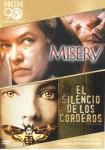 Misery + El Silencio De Los Corderos