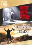 West Side Story + El Violinista En El Tejado