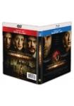 Mindscape (Blu-Ray + Dvd + Copia Digital)