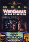 War Games (Juegos De Guerra) + Juegos De Guerra 2 (Pack)