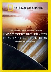 National Geographic : Investigaciones Espaciales