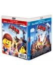 Lego : La Película (Blu-Ray + Dvd + Copia Digital)