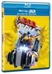 Lego : La Película (Blu-Ray 3d + Blu-Ray + Copia Digital)