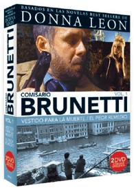 Comisario Brunetti - Vol. 1