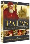 Papas - La Consolidación De La Iglesia