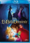 La Bella Durmiente (Blu-Ray)