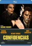 Confidencias (Blu-Ray)