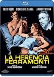 La Herencia Ferramonti (Blu-Ray)