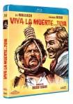 Viva La Muerte... Tuya! (Blu-Ray)
