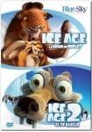 Pack Ice Age (Ice Age La Edad de Hielo + Ice Age 2: El Deshielo)