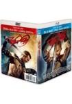 300: El Origen De Un Imperio (BLU-RAY + DVD + COPIA DIGITAL)