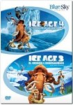 Pack Ice Age 3 y 4