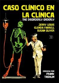 Caso Clínico En La Clínica (La Casa Del Cine)