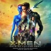 B.S.O X-Men - Days Of Future Past