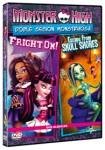 Monster High : Guerra De Colmillos + Espantada De La Isla De La Calavera