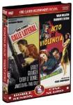 Calle Lateral + Acto De Violencia (V.O.S.)