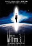 El Hombre de la Tierra (The Man From Earth) (V.O.S.)