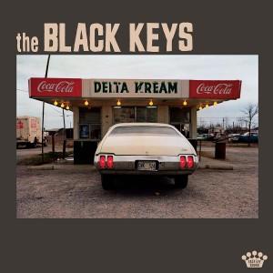 Delta Kream: The Black Keys CD