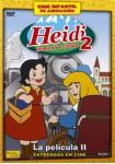 Heidi 2 - Heidi En La Ciudad