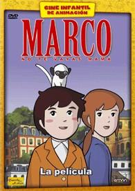 Marco - La Película