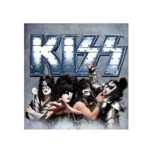 Kiss 40: Kiss CD(2)