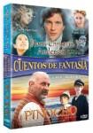 Hans Christian Andersen + Pinocho