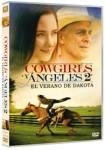 Cowgirls Y Ángeles 2 : El Verano De Dakota