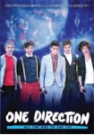 One Direction : All The Way To The Top + Postales