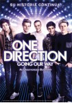 One Direction : Going Our Way + Postales