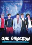 One Direction : All The Way To The Top**