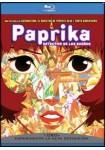 Paprika : Detective de los Sueños (Blu-Ray)