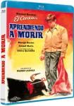 Aprendiendo A Morir (Blu-Ray)