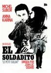 El Soldadito (V.O.S.) (La Casa Del Cine)