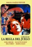 La Regla Del Juego (La Casa Del Cine)
